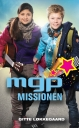 Filmplakat: The Contest - In geheimer Mission